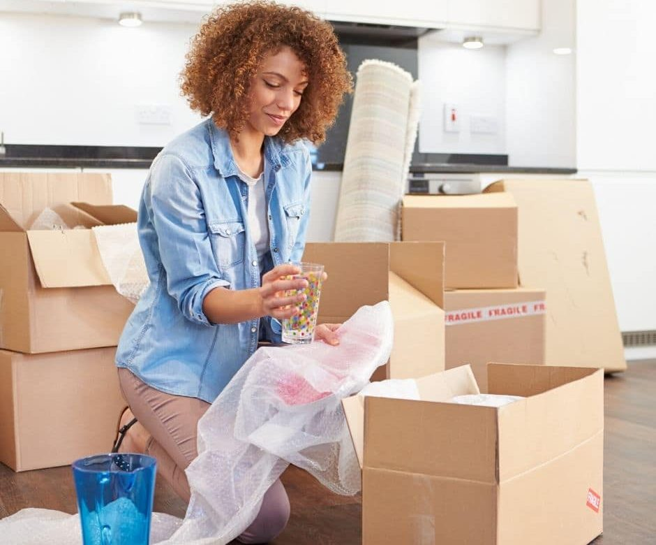 5 Stress-Free Moving Tips For Busy Moms