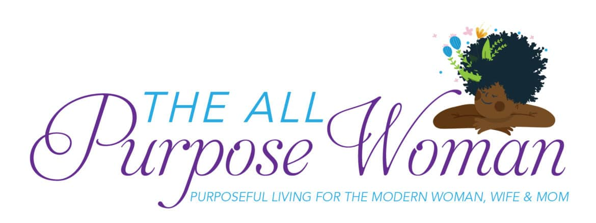 The All Purpose Woman