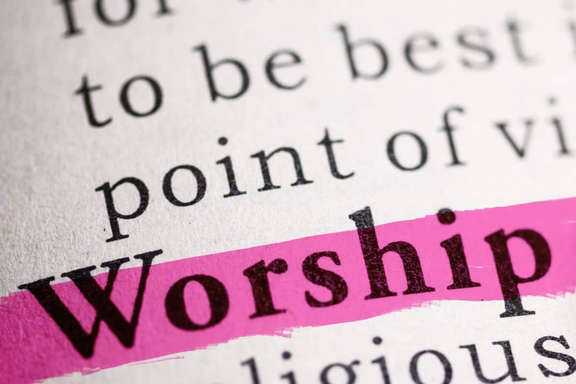The Importance Of Worship In Your Life