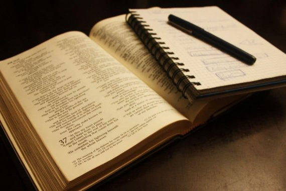 5 Strong Scriptures To Pray  On Marriage Restoration