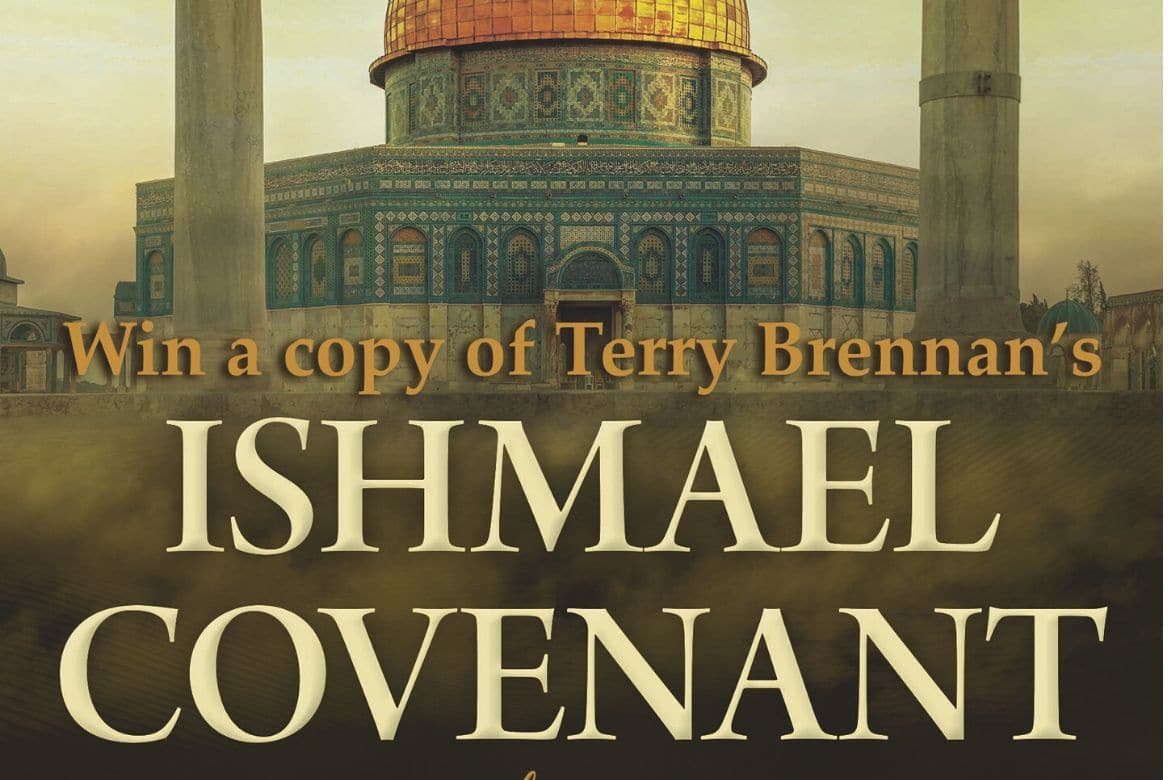 Ishmael Covenant- Review