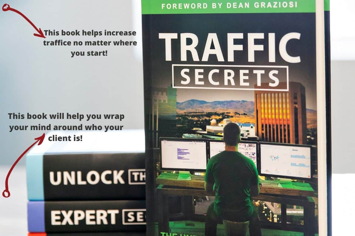 Traffic Secrets Russel Brunson