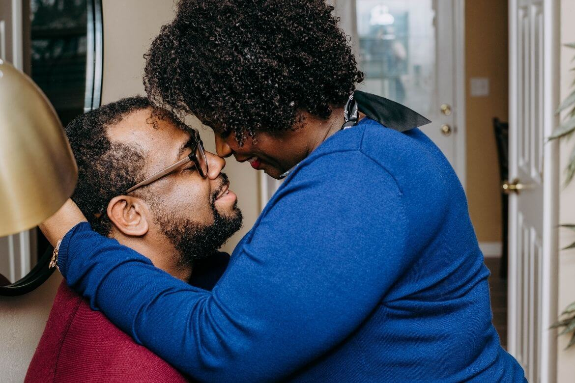 5 Elements Of A Strong Marriage
