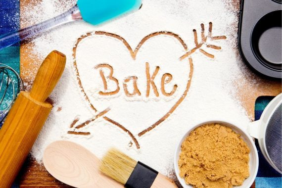 24 Days Of Baking Like A Blogger With My Daughters