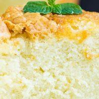 BEST 5 FLAVOR POUND CAKE RECIPE with 5 Flavor Butter Glaze