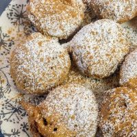 Homemade Deep Fried Oreos are going to be your new best friend.