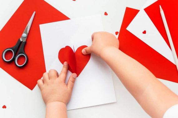 7 Free Valentine's Day Printables Your Family Will Love