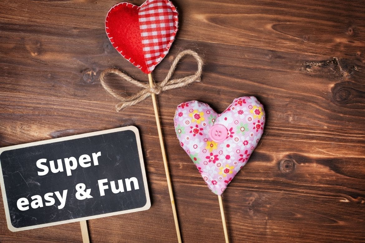 20 Valentines Day Activities For Kids