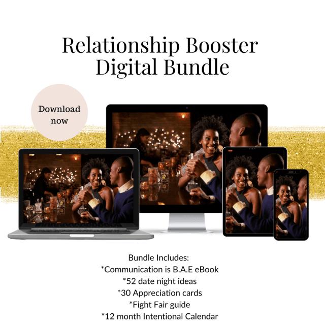 Relationship Booster Bundle