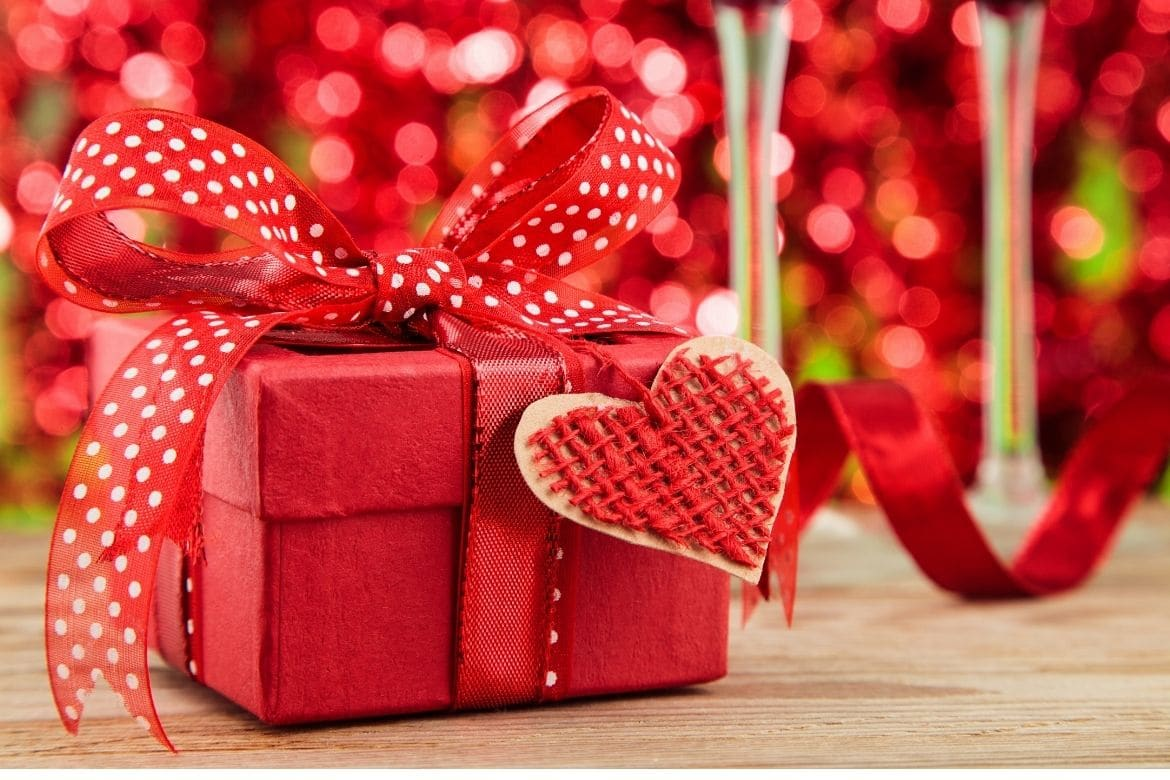 Indy Love: Local Valentine's Day Gifts & Experiences