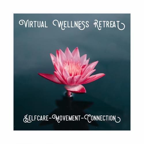 Virtual Wellness Retreat | Simply Fitness